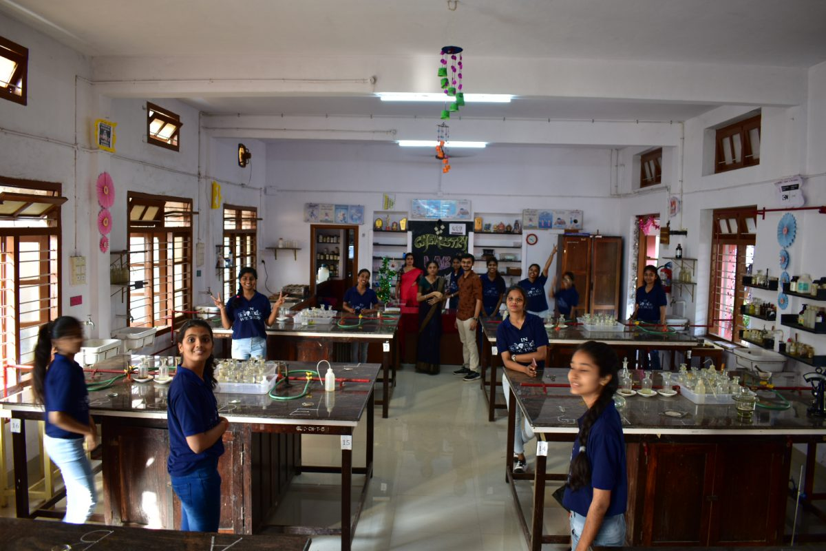 "Inter-collegiate fest ""Prayogashala"" a part of Digantha 2020"